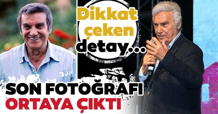 Süleyman Turan'ın son fotoğrafı ortaya çıktı! - 2