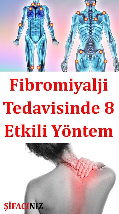 Fibromiyalji Tedavisinde 8 Etkili Yöntem - 1