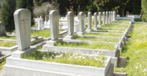 Ölen Kişinin Kabrine Ziyarete Gittiğimizde Ne Olur?