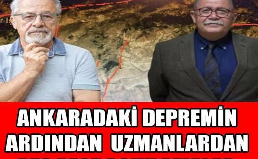 PEŞ PEŞE AÇIKLAMALAR GELDİ, AMAN DİKKAT