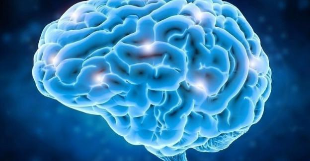 Resmen beyin tümörünün habercisi...