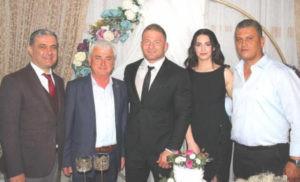 Şampiyon İsmail Balaban'dan nişanlısı için b*-mba açıklama..