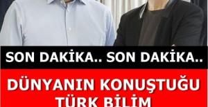 Dünyanın konuştuğu Türk bilim insanlarından bir müjde daha. Detaylar