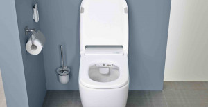 Tuvalet ve Klozet Temizliği
