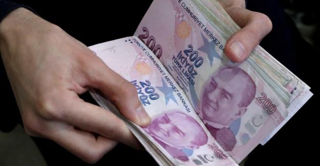 Her Aileye 1300 Lira Nakit Para Desteği!